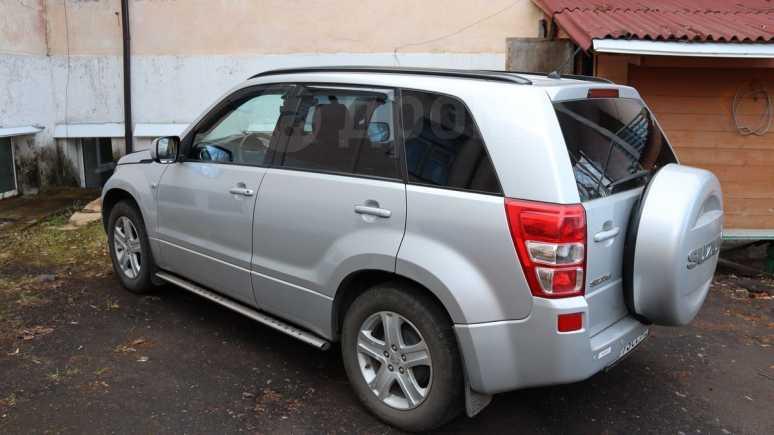 Suzuki Grand Vitara, 2008 год, 779 000 руб.