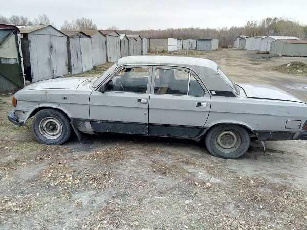 ГАЗ 31029 Волга, 1986 год, 16 000 руб.