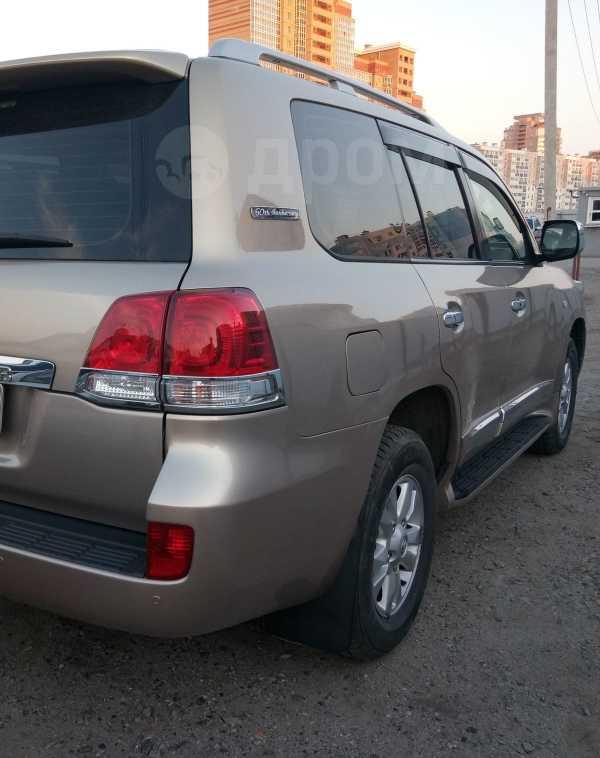 Toyota Land Cruiser, 2009 год, 1 960 000 руб.