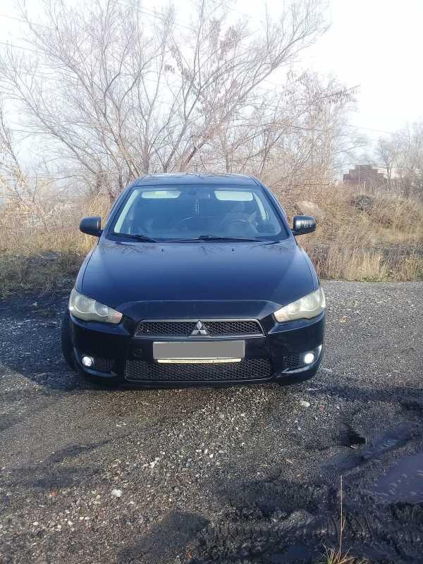 Mitsubishi Lancer, 2007 год, 420 000 руб.