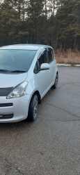 Toyota Ractis, 2008 год, 385 000 руб.