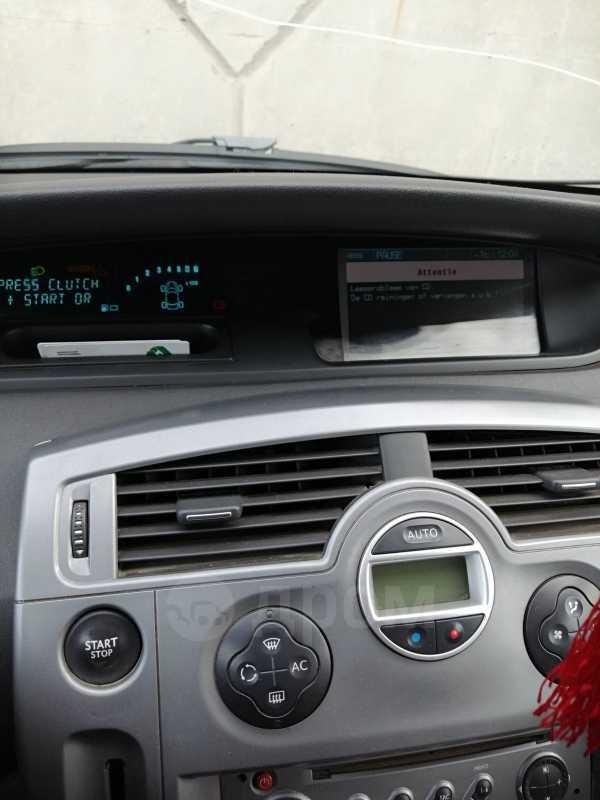 Renault Scenic, 2007 год, 210 000 руб.