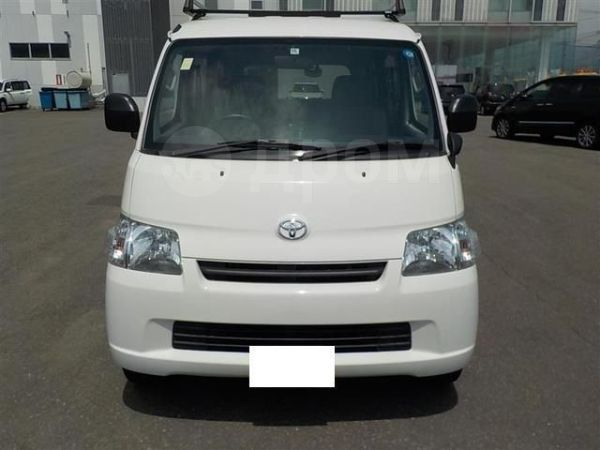Toyota Town Ace, 2017 год, 490 000 руб.