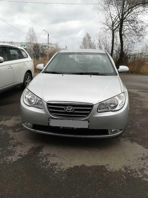Hyundai Avante, 2008 год, 385 000 руб.