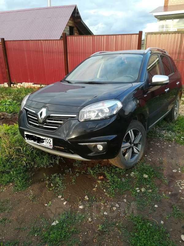Renault Koleos, 2014 год, 980 000 руб.