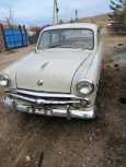 Москвич 407, 1958 год, 37 000 руб.