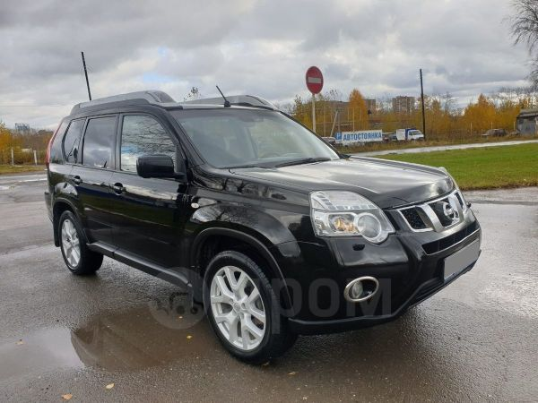 Nissan X-Trail, 2014 год, 965 000 руб.