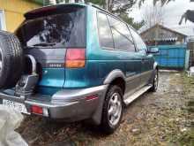 Нягань RVR 1996