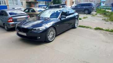 Нижневартовск 5-Series 2011