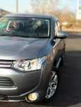 Mitsubishi Outlander, 2013 год, 1 470 000 руб.
