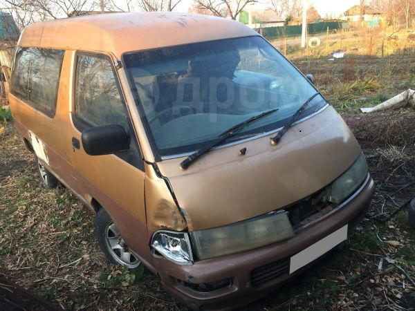 Toyota Town Ace, 1993 год, 70 000 руб.