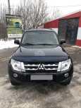 Mitsubishi Pajero, 2012 год, 1 150 000 руб.
