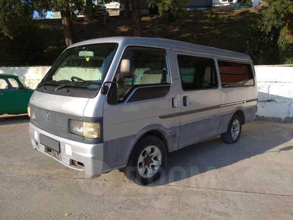 Mazda Bongo Brawny, 2002 год, 189 000 руб.