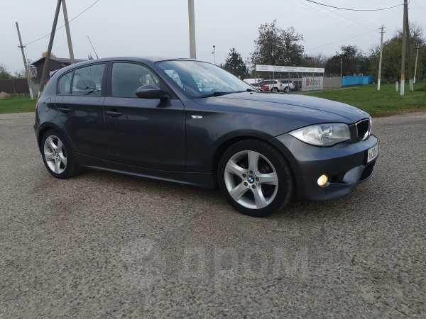 BMW 1-Series, 2005 год, 415 000 руб.