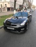 Nissan GT-R, 2013 год, 2 600 000 руб.