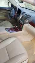 Lexus LS600h, 2007 год, 950 000 руб.