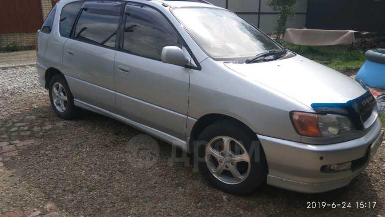 Toyota Ipsum, 1998 год, 410 000 руб.