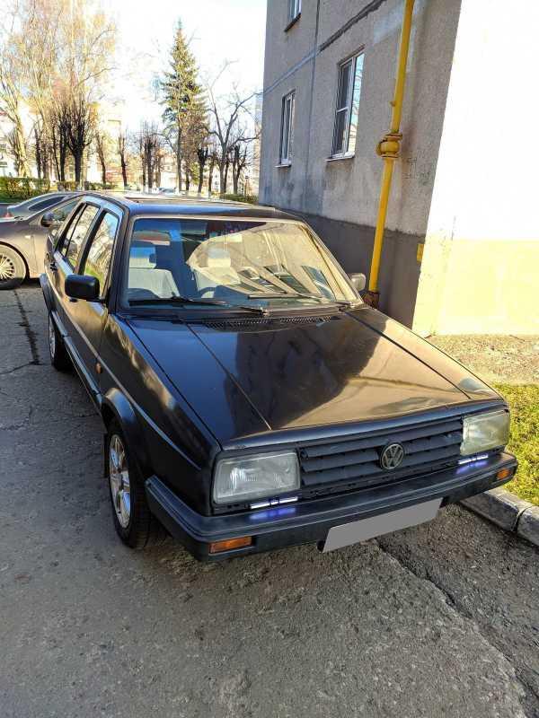 Volkswagen Jetta, 1988 год, 45 000 руб.