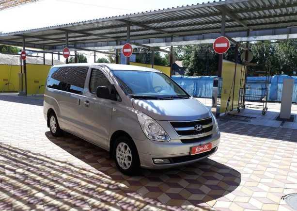 Hyundai Grand Starex, 2013 год, 999 000 руб.