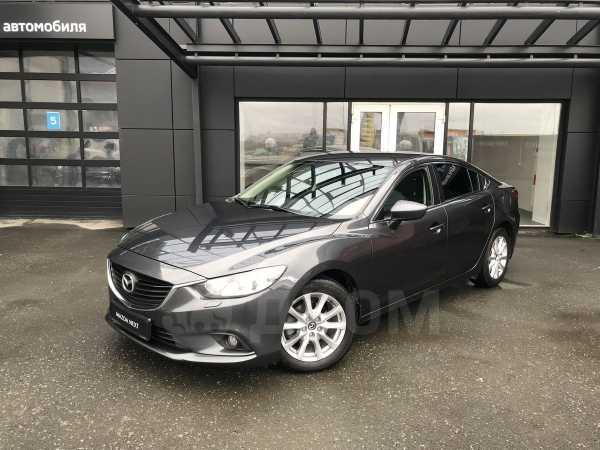 Mazda Mazda6, 2014 год, 1 045 000 руб.