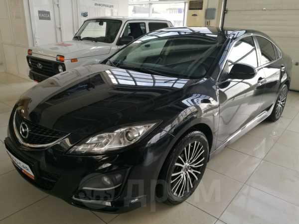 Mazda Mazda6, 2009 год, 525 000 руб.