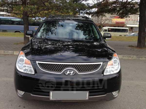 Hyundai Veracruz, 2007 год, 680 000 руб.