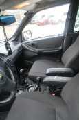 Chevrolet Niva, 2012 год, 360 000 руб.