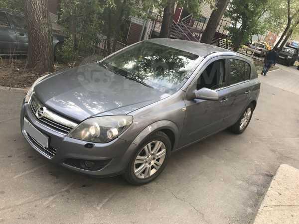 Opel Astra, 2007 год, 270 000 руб.