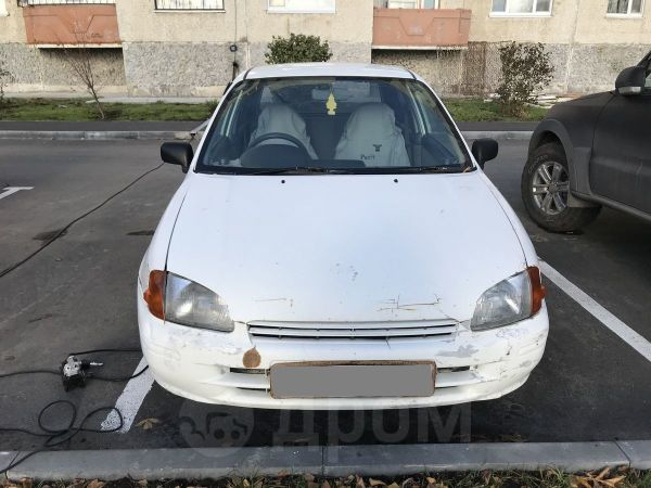 Toyota Starlet, 1996 год, 55 000 руб.