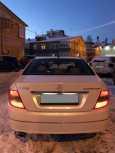 Mercedes-Benz C-Class, 2007 год, 600 000 руб.
