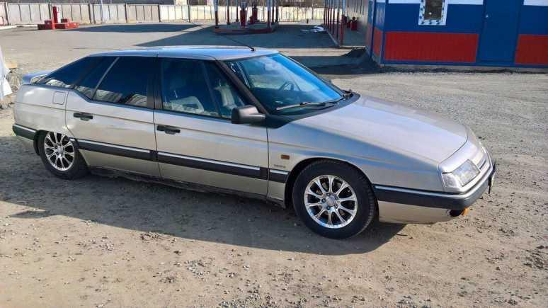 Citroen XM, 1994 год, 115 000 руб.