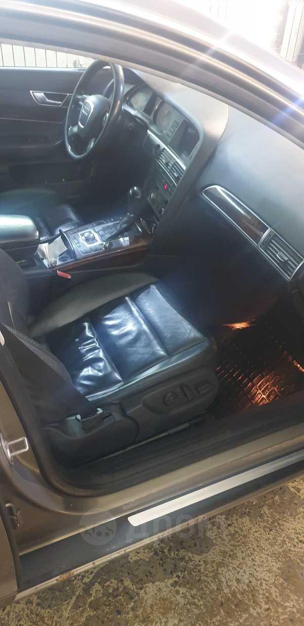 Audi A6, 2005 год, 345 000 руб.