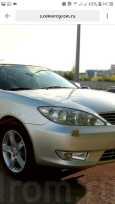 Toyota Camry, 2004 год, 600 000 руб.