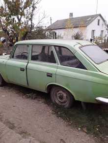 Первомайское 2125 Комби 1989