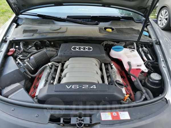 Audi A6, 2006 год, 405 000 руб.