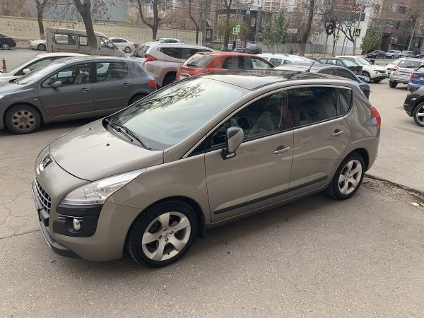 Peugeot 3008, 2012 год, 420 000 руб.