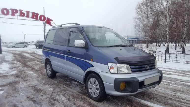 Toyota Lite Ace Noah, 1997 год, 225 000 руб.