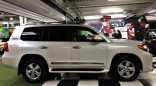 Toyota Land Cruiser, 2015 год, 3 189 000 руб.
