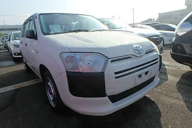 Toyota Probox, 2016 год, 495 000 руб.