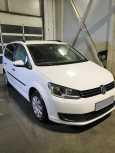 Volkswagen Touran, 2013 год, 660 000 руб.