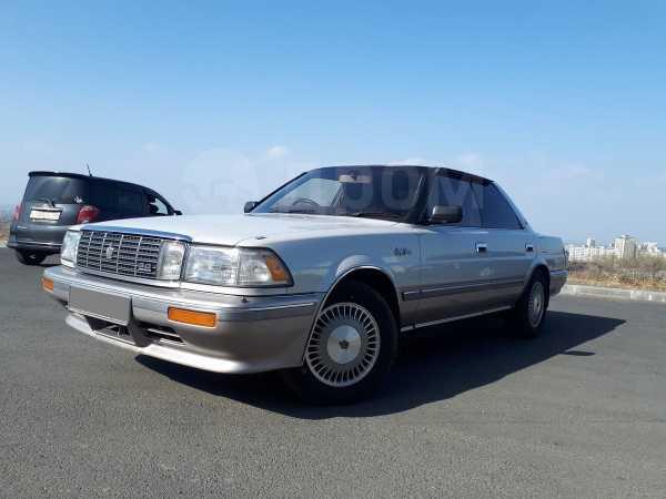 Toyota Crown, 1988 год, 350 000 руб.