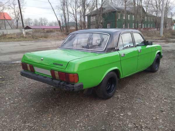 ГАЗ 31029 Волга, 1992 год, 57 000 руб.
