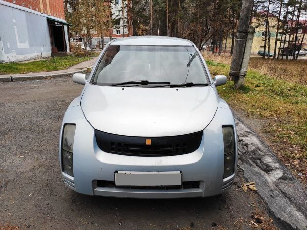 Toyota WiLL Cypha, 2002 год, 230 000 руб.