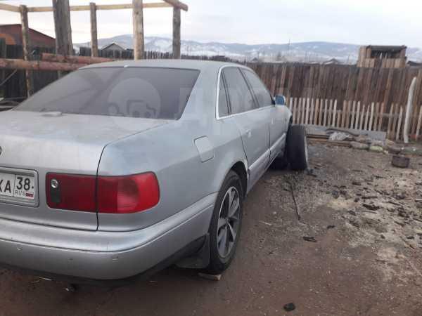 Audi A8, 1998 год, 80 000 руб.