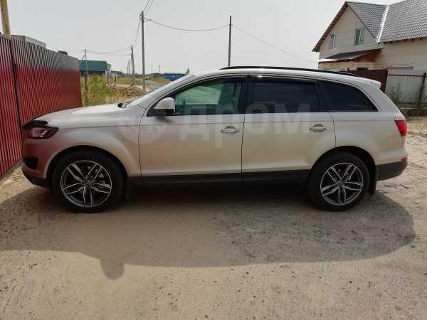 Audi Q7, 2010 год, 1 100 000 руб.