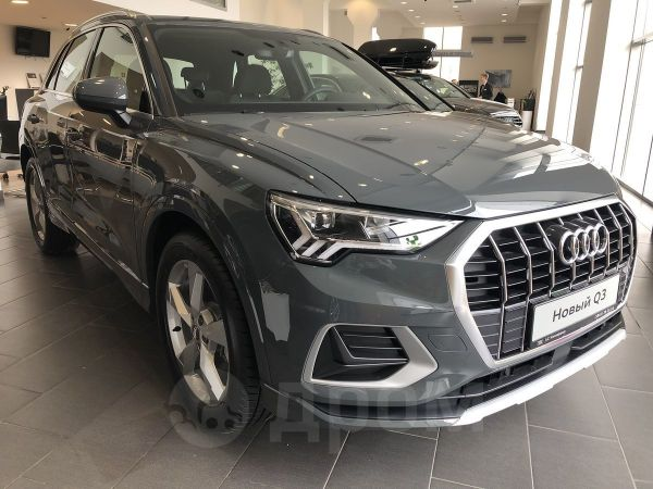 Audi Q3, 2019 год, 2 400 000 руб.