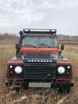 Land Rover Defender, 2004 год, 880 000 руб.