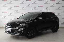 Пенза Mazda CX-7 2011
