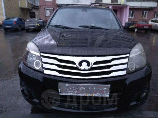 Great Wall Hover, 2010 год, 430 000 руб.