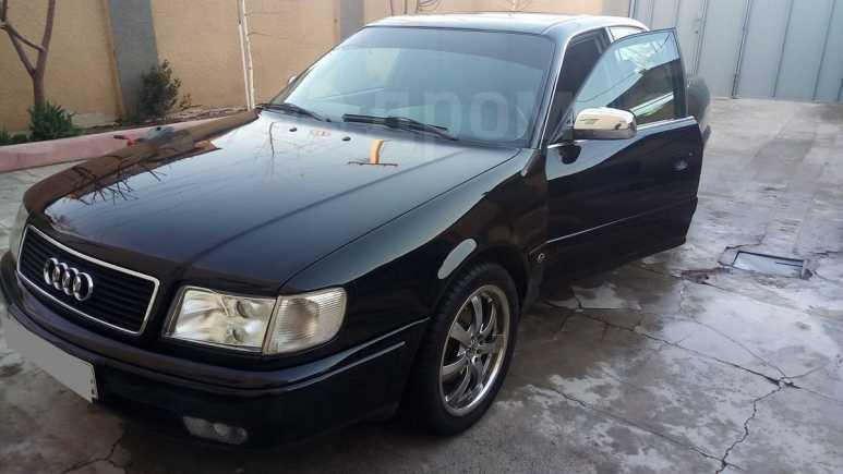 Audi 100, 1994 год, 300 000 руб.